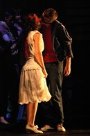 Romeo e Giulietta al Teatro Oscar di Milano