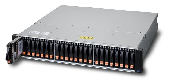 LSI lancia sul canale le enclosure JBOD per lo storage