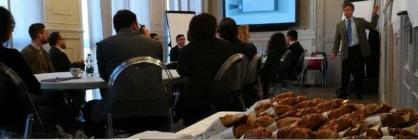 Media for Health: ecco la fotografia che emerge dai primi M4H Breakfast Meeting