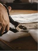 THINDOWN™, il primo e unico tessuto di piuma, 100% naturale e made in Italy, conferma la presenza a MILANO UNICA