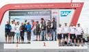 Altea Federation Sailing Team chiude secondo alla Kieler Woche