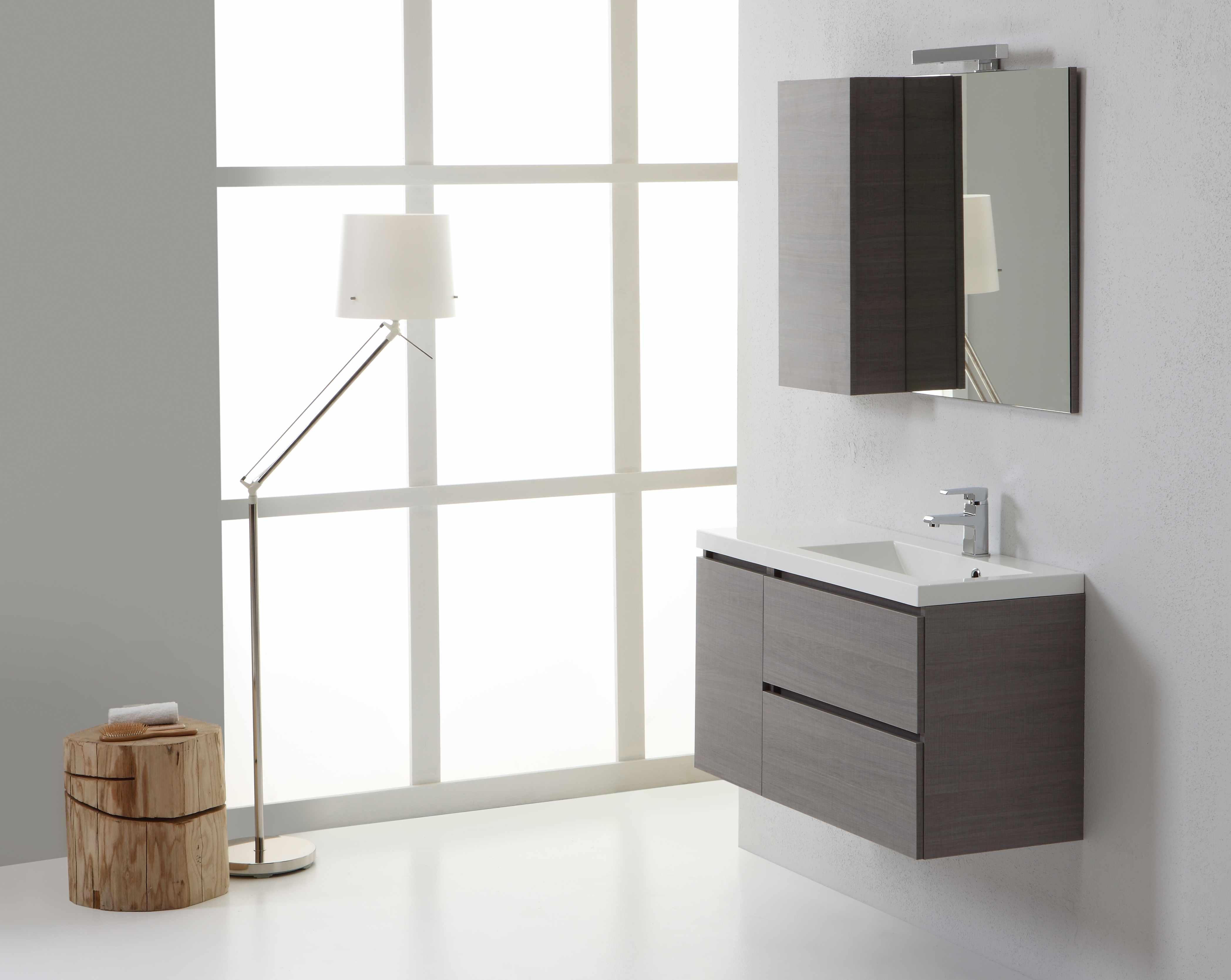 Mobiletto bagno sotto lavandino bagno ikea la migliore scelta di