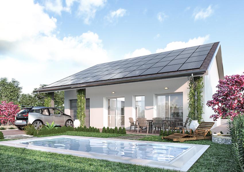 Ecolibera, la casa che guadagna