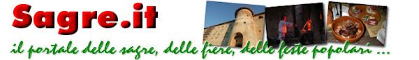 Apre Sagre.it, il nuovo punto di riferimento per le sagre di tutta Italia