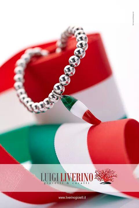 Nasce trikorno.it, portale dedicato all'unico cornetto tricolore al mondo