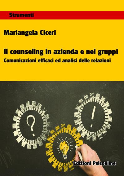 Mariangela Ciceri e il counseling in azienda: l'intervista della redazione