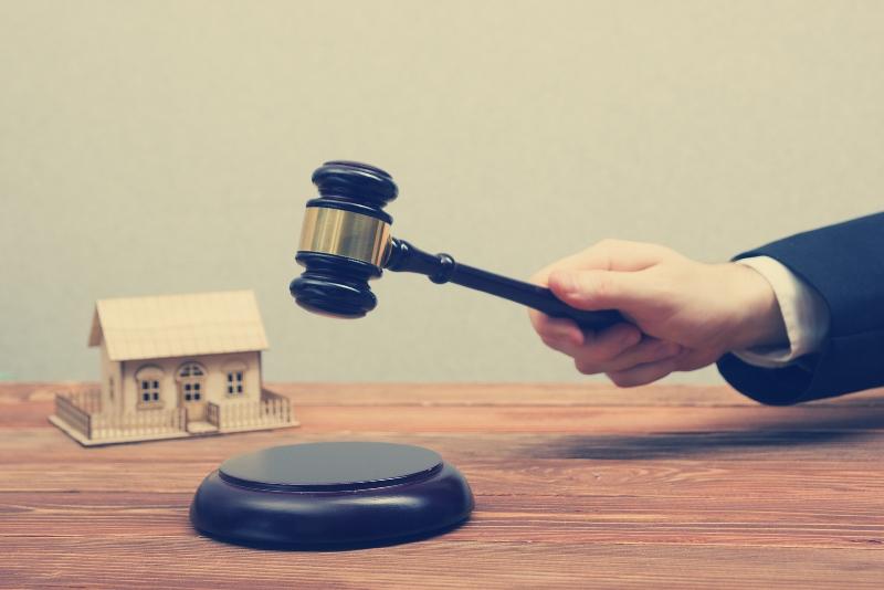 Gli immobili residenziali all'asta in Italia valgono mediamente 142.000 euro