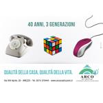 Arco – Consorzio Arezzo Costruzioni, una storia lunga 40 anni.