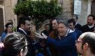 Decaro contestato a Bari vecchia, replica: Farei il sindaco per altri cinque anni - La Repubblica