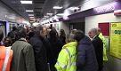 Viaggio in anteprima sulla M5: in metropolitana allo Stadio di San Siro - La Repubblica