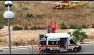 Scusi, il Policlinico di Bari?: lelisoccorso si perde e atterra in un campo - La Repubblica