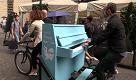 Piano day a Milano, il jazz viaggia in tandem - La Repubblica