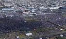 Papa in Ecuador, messa davanti a folla oceanica: Sanare ferite delle guerre - La Repubblica