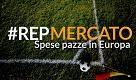 #RepMercato - Spese pazze in Europa - La Repubblica