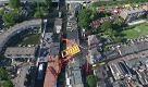 Olanda, gru sulle case: le riprese dal drone - La Repubblica