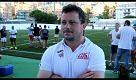 Francesco Bernardini: Una gioia entrare nello staff della prima squadra - La Repubblica