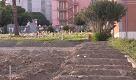 Catania, le 92 salme di migranti ai confini del cimitero - La Repubblica