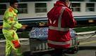 Ventimiglia, i passeggeri sui treni Unitalsi: Fermi 18 ore, finalmente una pastasciutta - La Repubblica