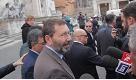Marino dimissionario celebra un matrimonio in Campidoglio - La Repubblica
