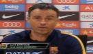 Luis Enrique: Messi un grande anche se non al 100% - La Repubblica