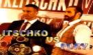 Le gag di Klitschko v Fury - La Repubblica