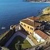 Piombino, è in vendita la fortezza sul mare progettata da Leonardo