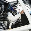 Zanardi, primi test con la Bmw M6 GT3