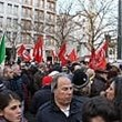 """Milano, centinaia in piazza contro Forza Nuova: """"Nessuno spazio per i fascisti"""""""