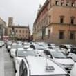 Faro Antitrust sul cartello dei radio-taxi di Roma e Milano