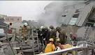 Terremoto a Taiwan: oltre 800 soldati sono impegnati nella ricerca dei sopravvissuti - La Repubblica